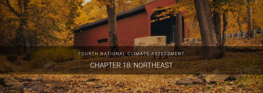4th national climate assessment chap 18 cover