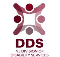 Logo for NJ Division of Disability Services